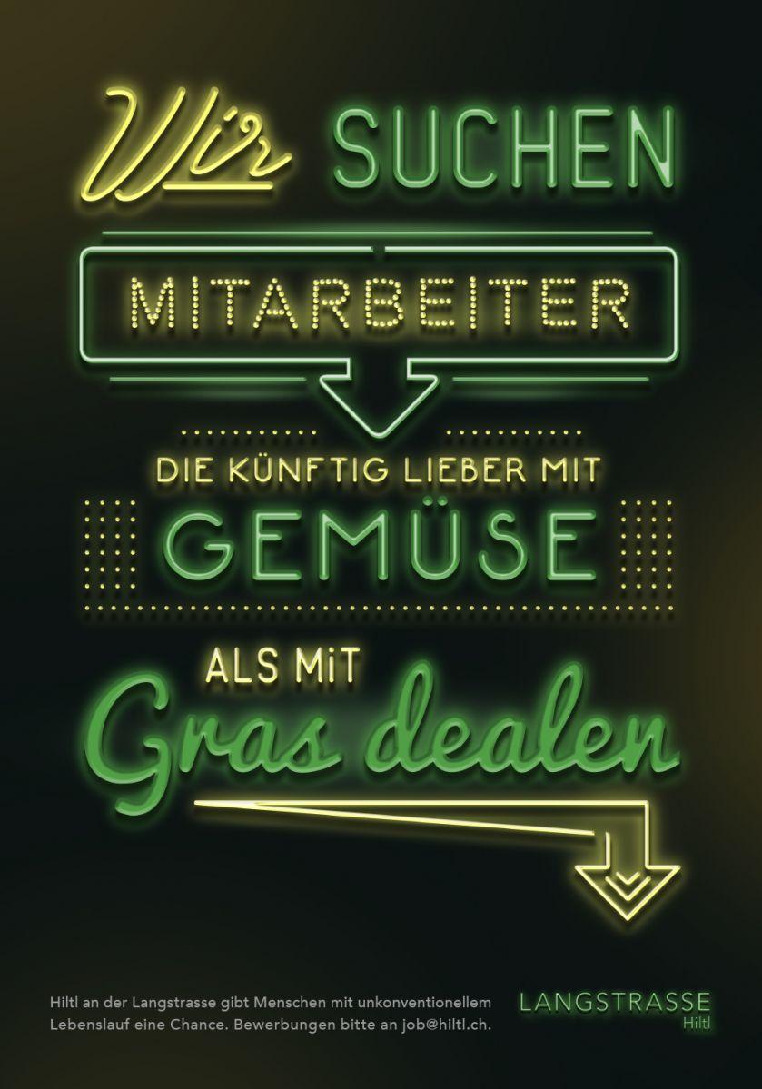 Swiss Poster Award 2017: «Soziale Kontakte» ist Plakat des Jahres ...