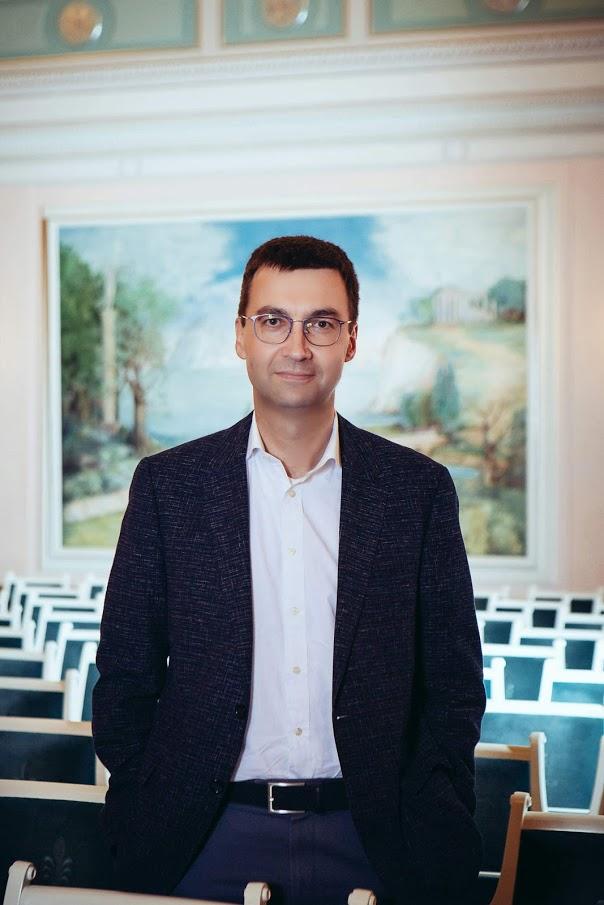 Alexander Kissler
