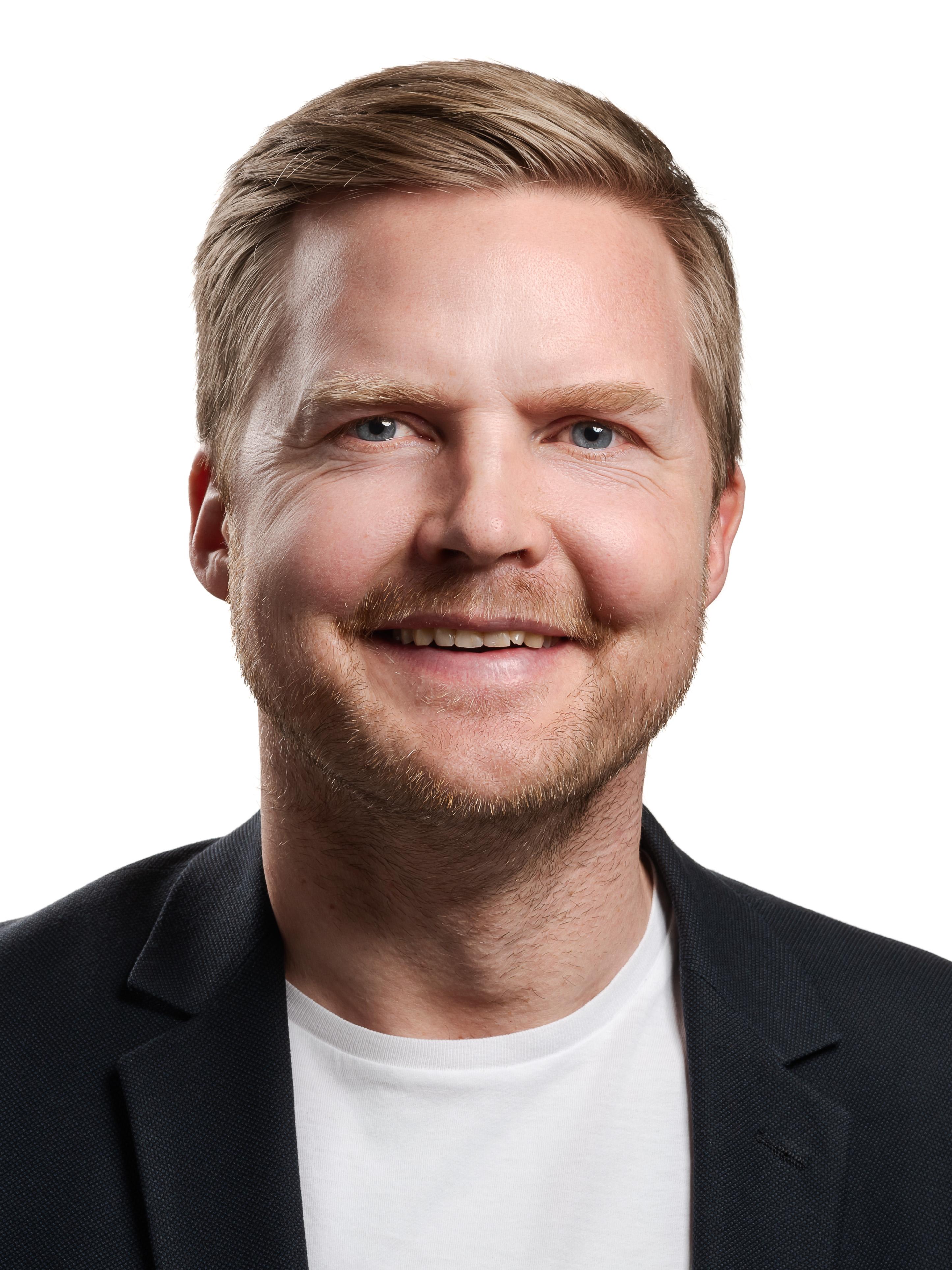 Christoph Timm