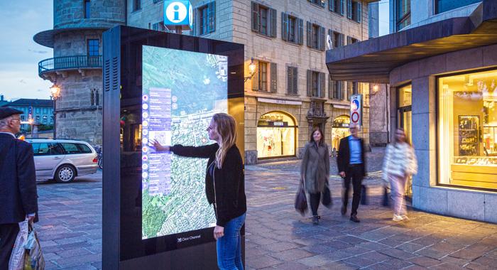 Citymap Luzern