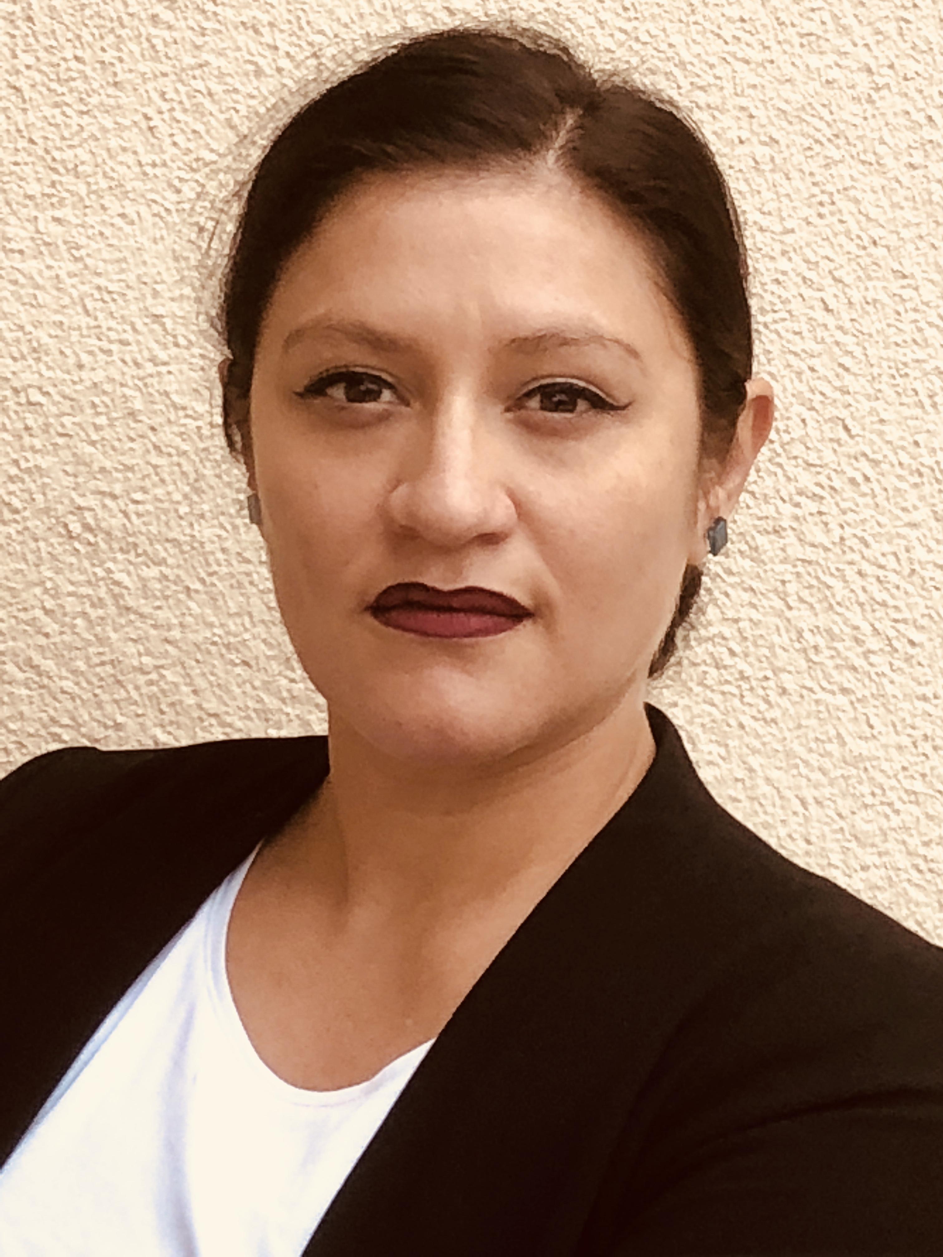 Cossette Espinoza
