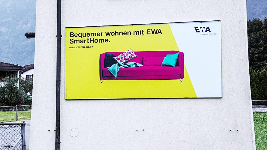herger imholz bequemer wohnen mit ewa smarthome werbung. Black Bedroom Furniture Sets. Home Design Ideas