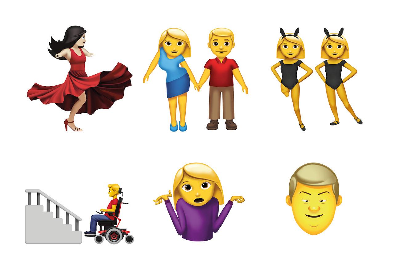 Emojis Pro Infirmis