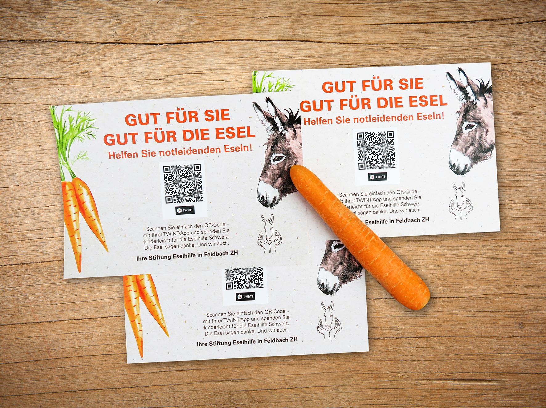 Eselhilfe_Flyer