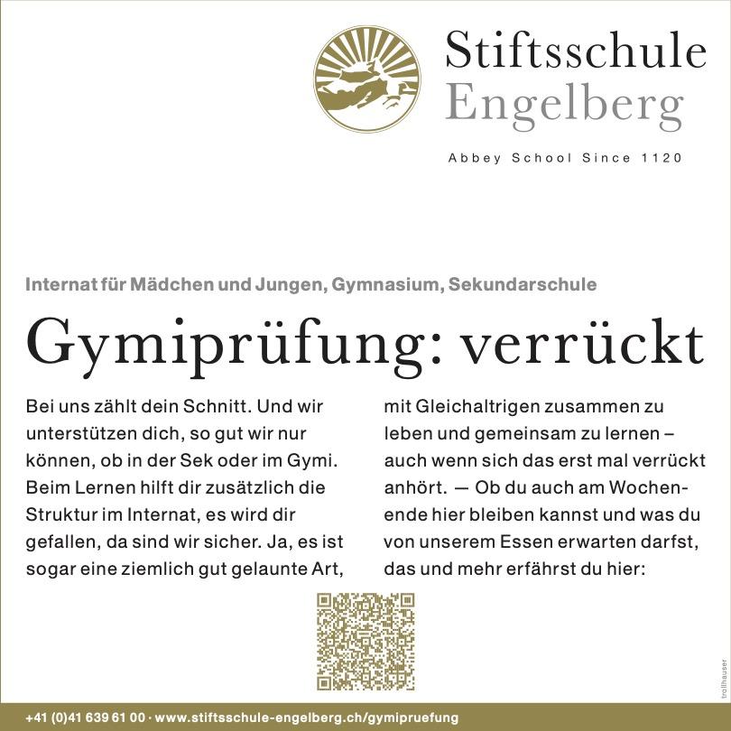 Inserat_Stiftsschule_Engelberg_NZZaS_2021