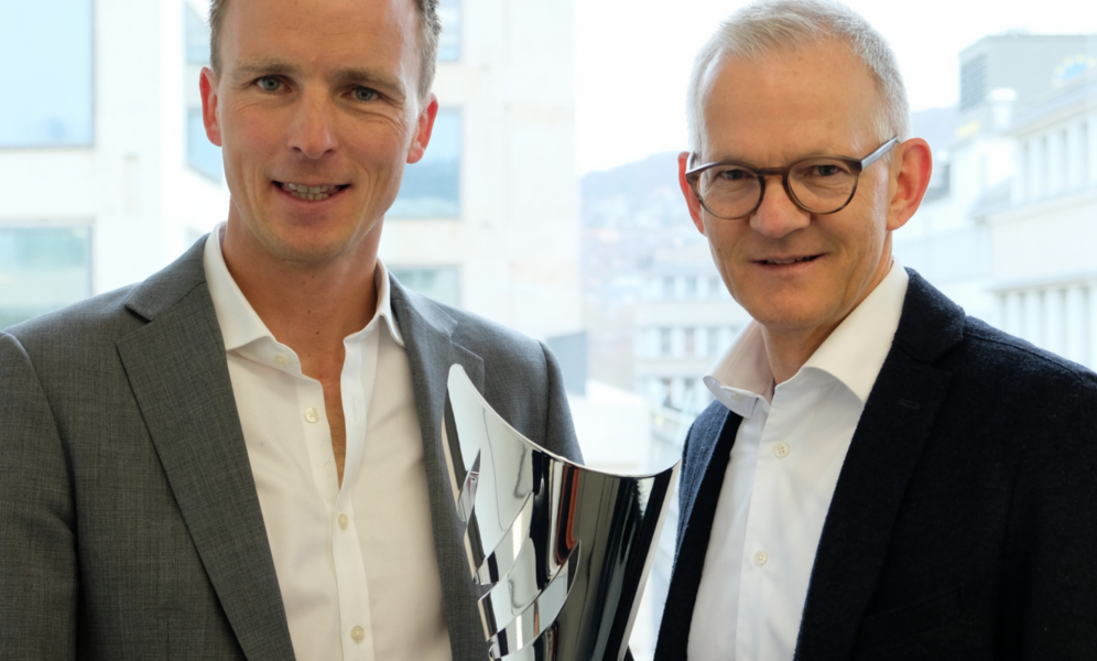 Lennart Hintz Stefan Vogler Pokal