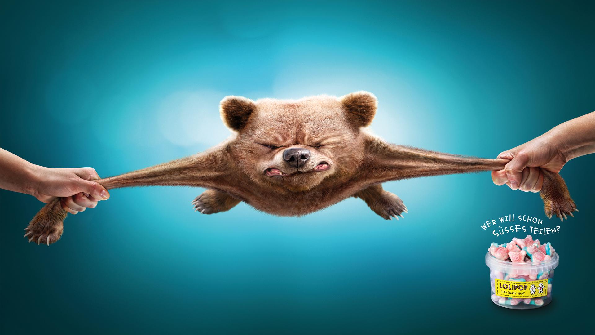 Lolipop_unteilbar_bear