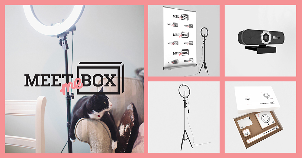 MEETmeBOX_Collage