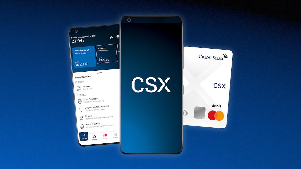MM CSX Keyvisual