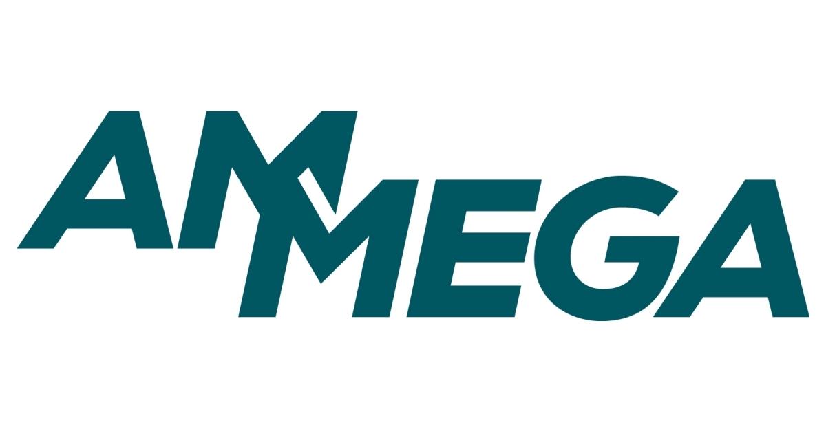 MetaDesign_Medienmitteilung_AMMEGA_Logo
