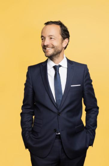 Peter Röthlisberger