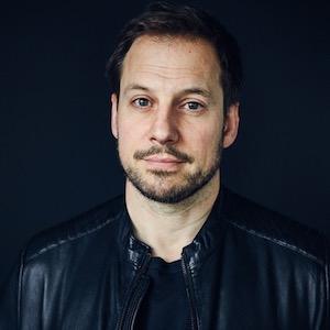 Porträt Alexander Jaggy