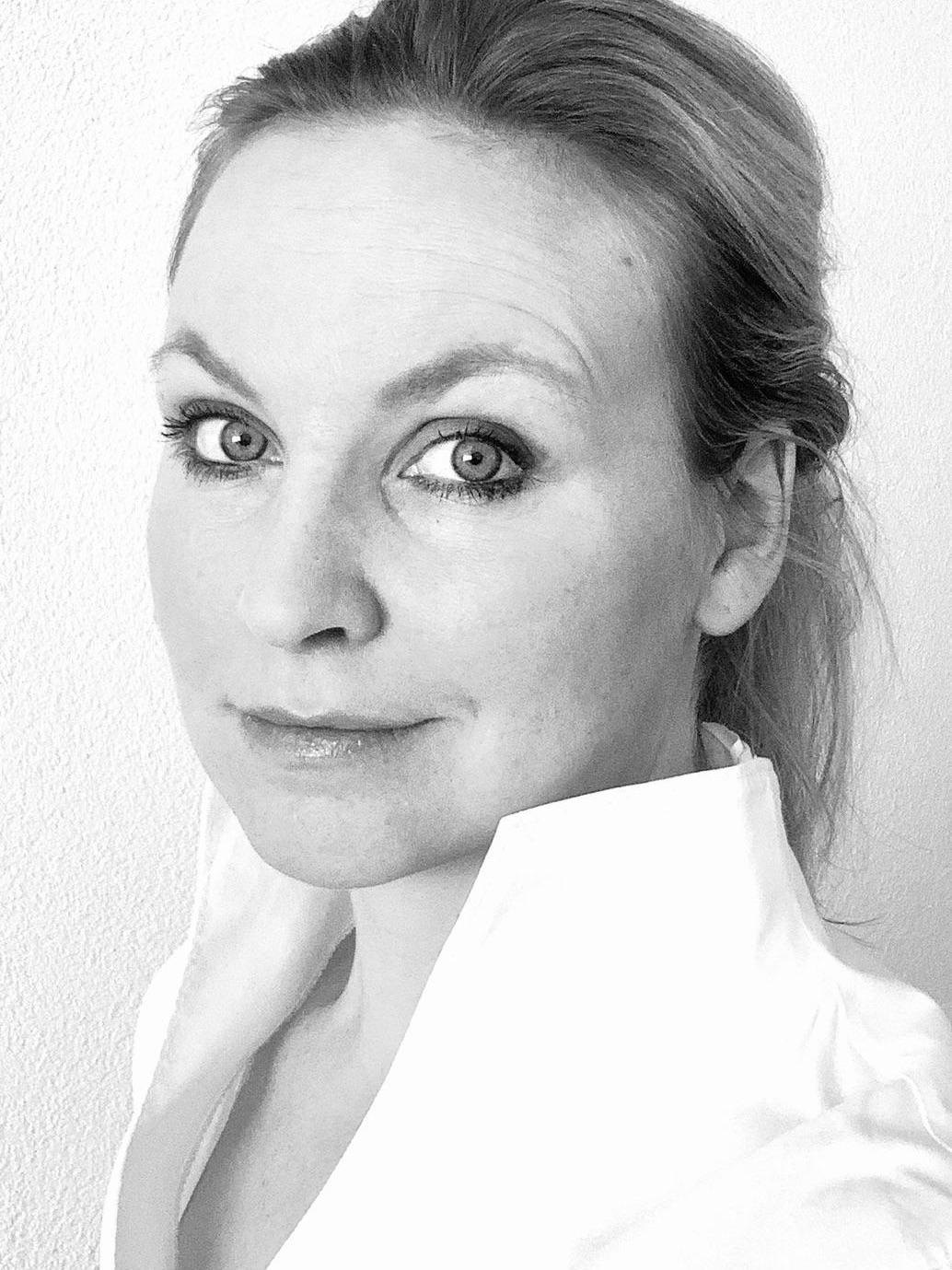 Portrait picture Eva Mairinger 2