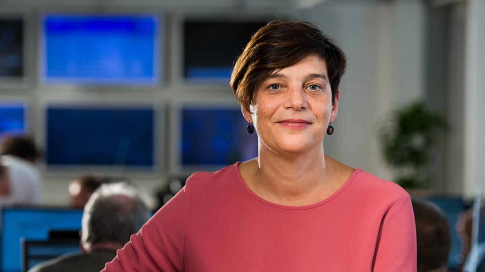 Sandra Manca 2018