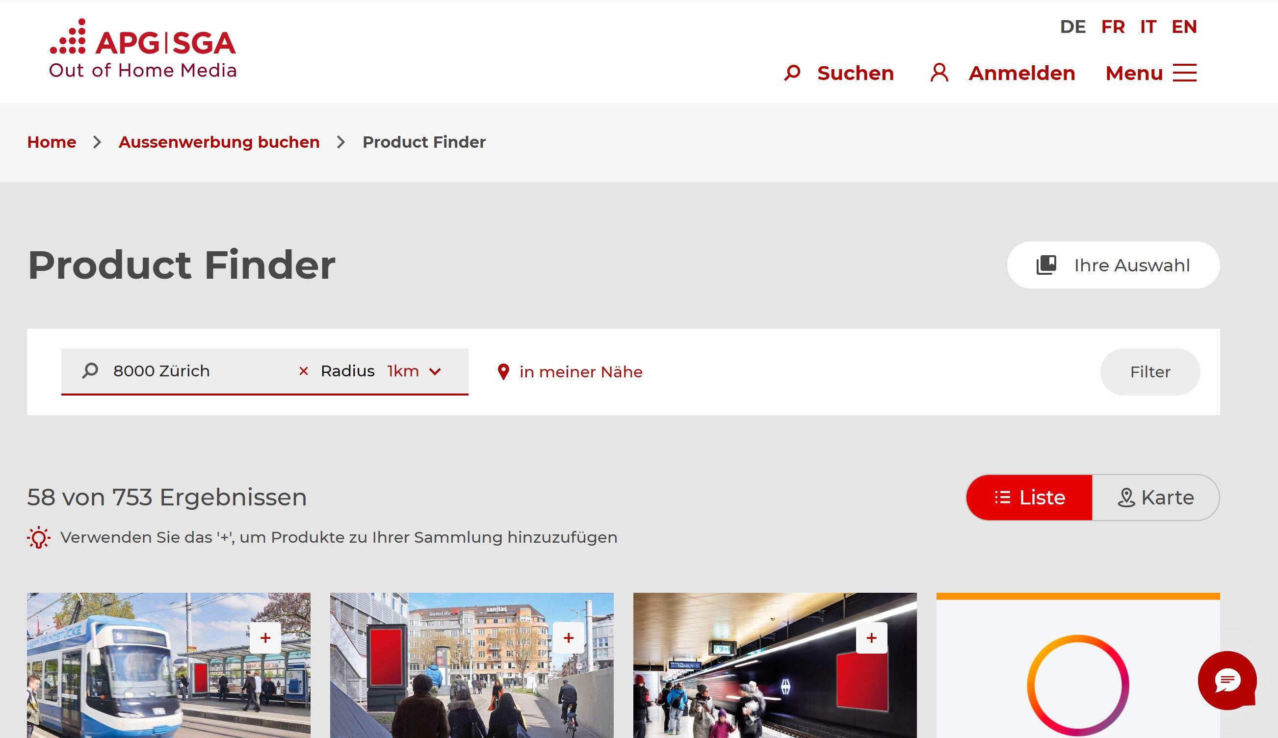 Screenshot_Productfinder