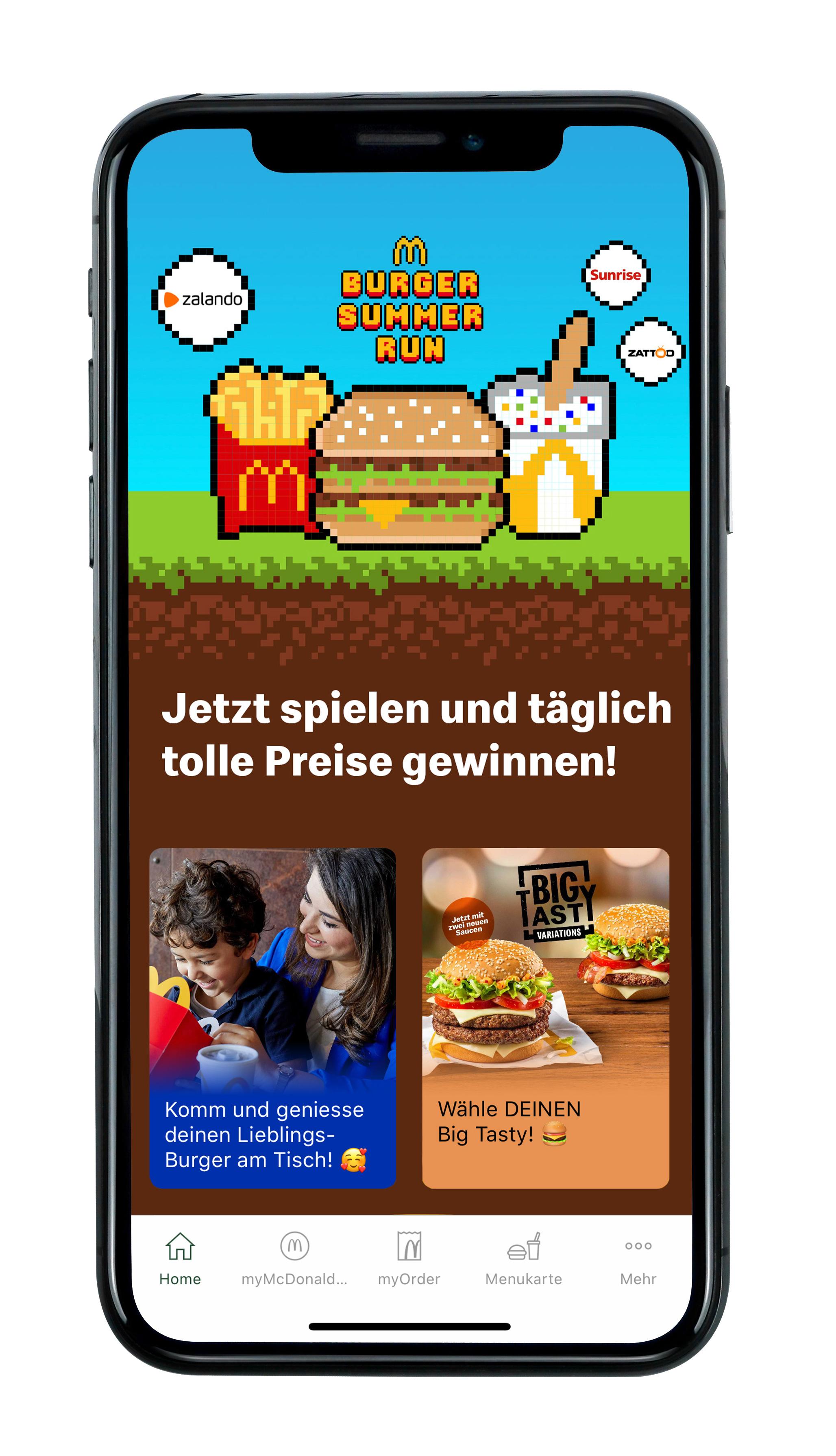 Summerhits_Gameplay_App