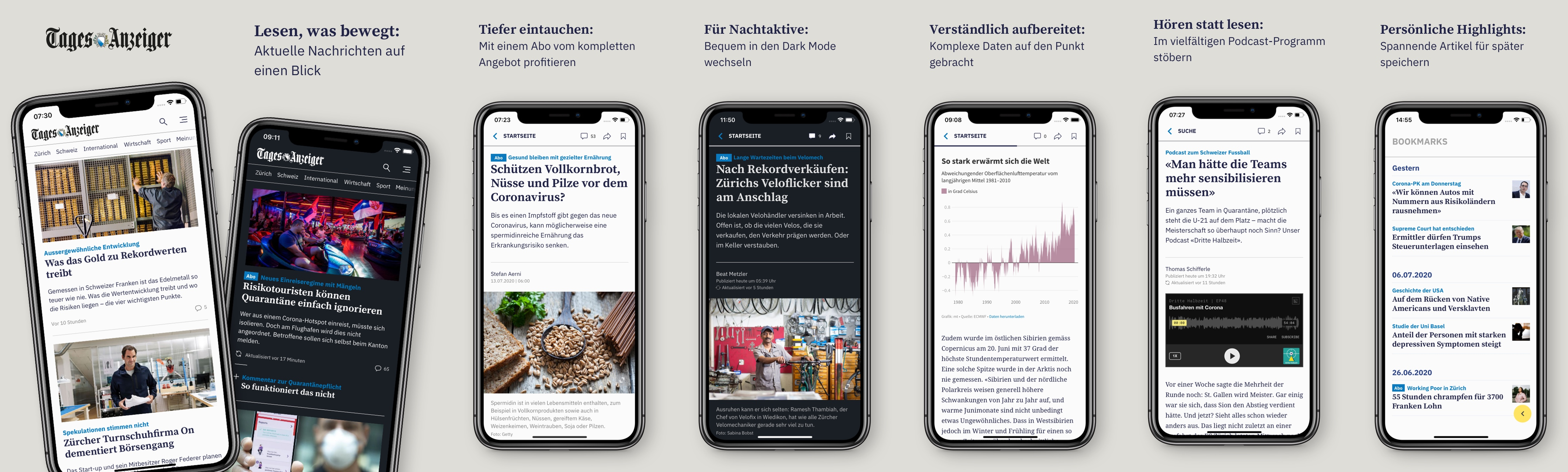 Tages-Anzeiger_App_Overview