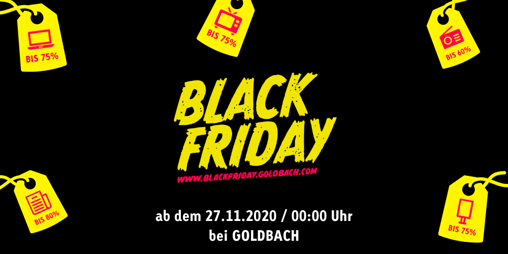 Visual Black Friday DE