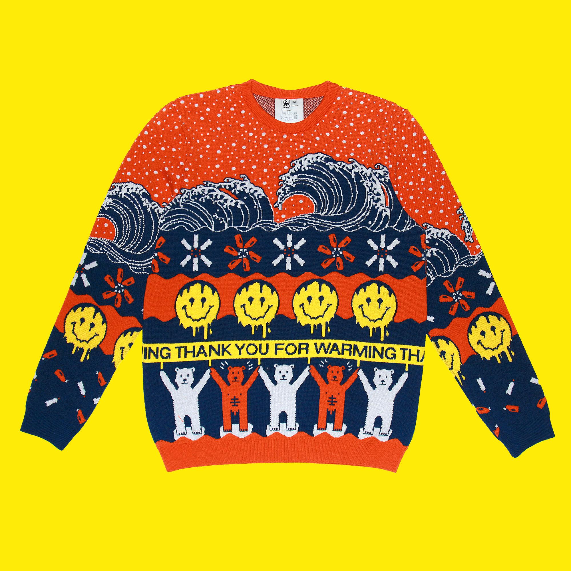 WWF_Last Sweater_gelb Kopie
