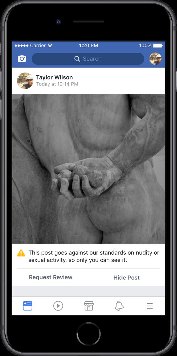 wie man Fotos von Facebook entfernt