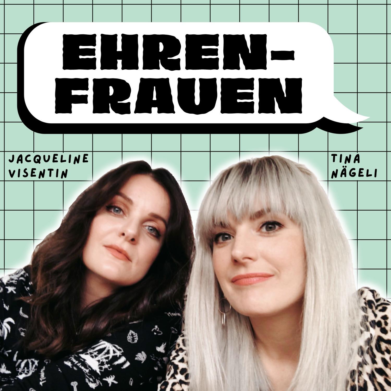 Cover Ehrenfrauen
