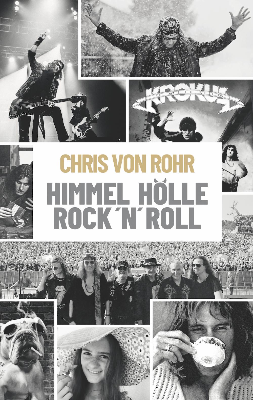 da rockbible