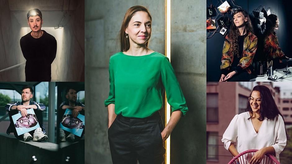 Bühler&Bühler: Fünf kreative Köpfe neu im Team - Werbung