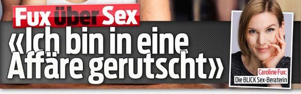 sex treffen schweiz unterstrass