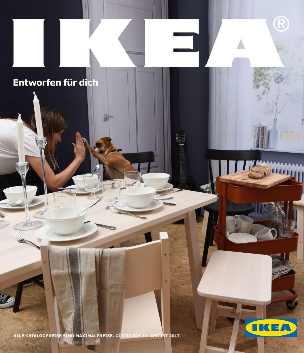 jeff: jeder wird zum titelstar des ikea-katalogs - marketing, Hause ideen