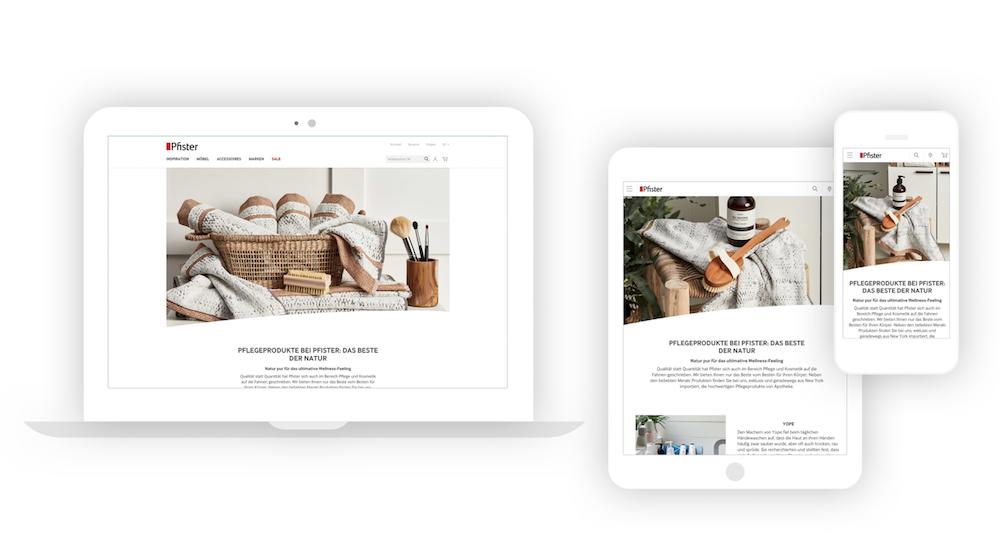 dea36e8280b239 Bis Ende des Jahres werde der Online-Shop mit weiteren Funktionen – wie die  Möglichkeit