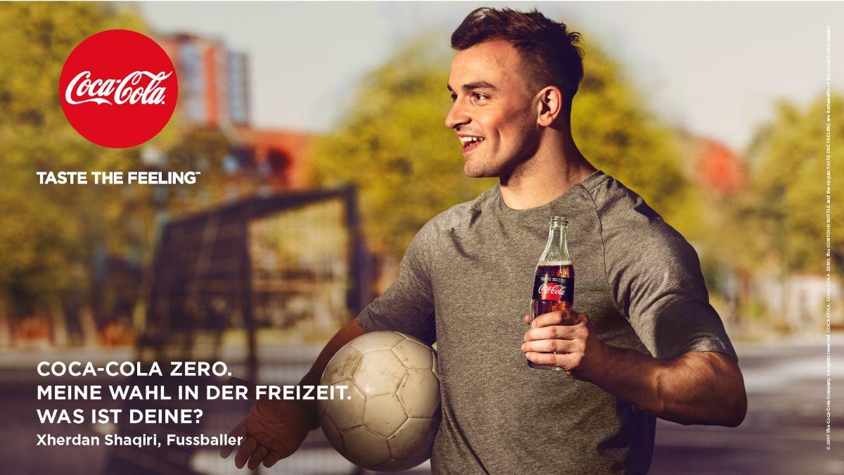 Werbung Mit Promis