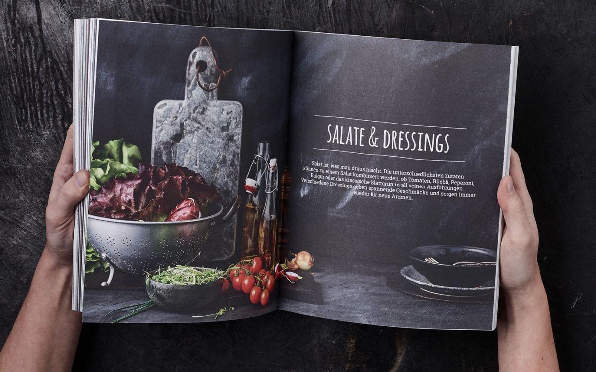 valencia kommunikation ein kochbuch als treue geschenk marketing. Black Bedroom Furniture Sets. Home Design Ideas