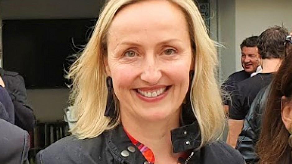 ADC Switzerland: Inken Rohweder von Trotha neu im Vorstand