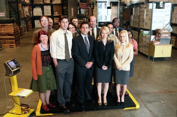 Us Serie The Office Vor Dem Aus Medien