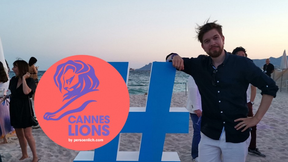 Cannes Tagebuch #4: Postkarte vom Silicon Beach