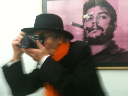 René burri wird 80 mit der kamera unterwegs in aller welt