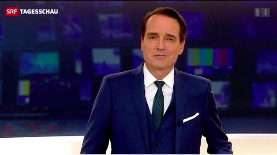 Florian Inhauser Tagesschau Moderator Macht Als Meme Die Runde Gesellschaft