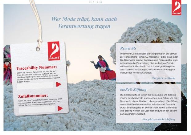 Paroli: Online-Traceability-Tool für Remei entwickelt ...