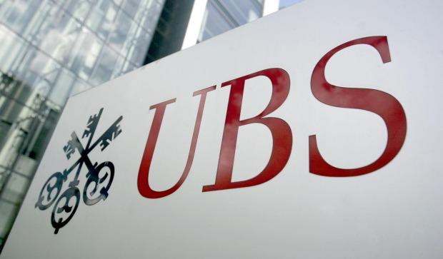 UBS: Style Battle - Marketing