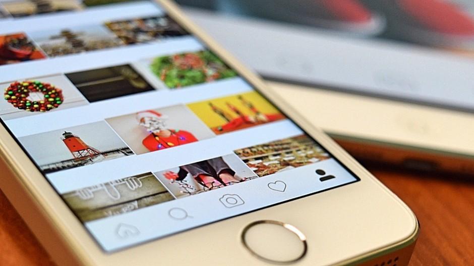 Instagram Altersbeschränkung